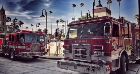 photo by City of Riverside Fire Dept